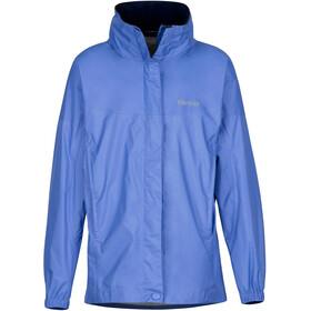 Marmot Girls PreCip Jacket Lilac